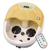璐瑶 LY-209A 电动按摩轮 遥控足浴盆