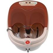 好福气 JM-9868 洗脚盆热浪恒温遥控智能养生泡脚按摩足浴器(足浴盆)