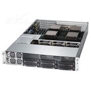 超微 SYS-8027R-TRF+