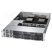 超微 SYS-8027R-7RFT+