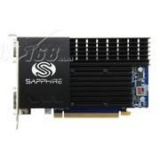 蓝宝石 HD6450 2GB DDR3 海外版