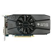 蓝宝石 HD7770 2GB GDDR5 白金版