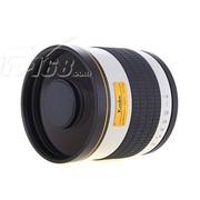 肯高 800mm f/8 DX折返镜头