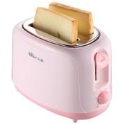 小熊 DSL-604 多士炉面包机 (2块面包) (粉色)