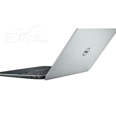 戴尔 XPS13R-4708 13.3英寸超极本(i7-3517U/8G/256G SSD/核显/无边墨晶屏/Win8/银色)产品图片3