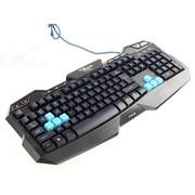 宜博 魅影狂蛇G版游戏键盘