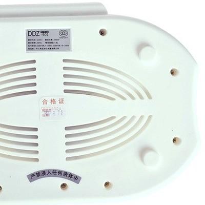 快乐一叮 DDZ-901 隔水电炖盅炖锅 1.6L产品图片3