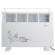 美的 NDK18-10E1 对衡式 取暖器