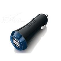 飞利浦 DLP2257 车载双充充电器产品图片主图