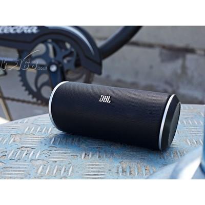 JBL FLIP 蓝牙音箱(黑色)产品图片2