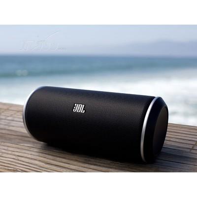 JBL FLIP 蓝牙音箱(黑色)产品图片5