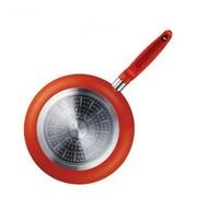 苏泊尔 火红点不沾煎锅 平底锅 PJ28G1 小煎蛋锅不粘锅电磁炉通用28cm 炊具 煎锅
