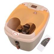 三和松石 SH-111足浴器(褐色)
