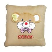 其他 佳露思/CARAX 欢乐鼠乐园系列舒适棉被抱枕CR-320