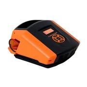 登路普 汽车电瓶智能充电器 电池充电器 高频充电器 HT7715