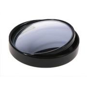 艾瑞司 TYPER TR-117 360度可旋转小圆镜2寸去盲点 广角 黑