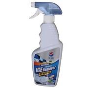 长城 喜世 车用速效除冰剂 500ml塑瓶(白色)