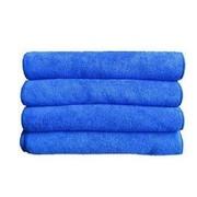 其他 魔焕 擦车毛巾 不掉毛 超大号 180*60厘米 纤维 超强吸水 蓝色 180*60