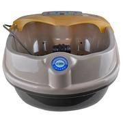 泰昌 红足浴盆养生机自动按摩足浴器TC-5098