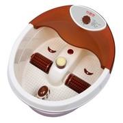 好福气 JM-730 洗脚盆热浪自动智能按摩恒温加热磁力保健养身足浴器(足浴盆)