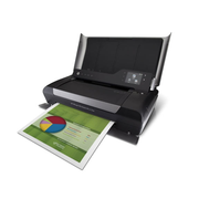 惠普 Officejet 150 Mobile All-in-One