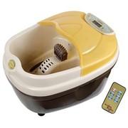 璐瑶 LY-205B自动排水 内置药盒 足浴器 足浴盆
