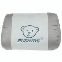 普士德(PUSHIDE) 小熊系列118L 减压腰靠 汽车最佳伴侣靠垫 灰色小熊产品图片主图