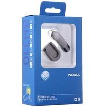 诺基亚 BH-310 蓝牙耳机 黑色产品图片主图