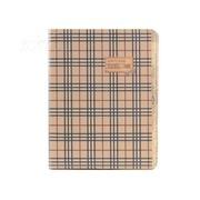Artcase iPad2/3/4 英伦格纹书本款