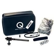 Que Audio Q DSLR-Video PRO 麦克风套装