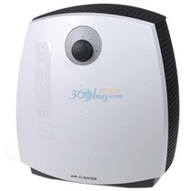 瑞士风 AIR-O-SWISS 空气清洗器 白色AOS2055产品图片主图
