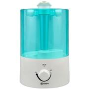 西屋电气 美国西屋(Westinghouse) SC-W355 超声波加湿器(绿水晶)3.5L水箱