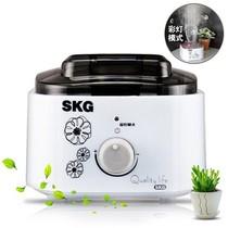 SKG SKJ17 香薰迷你加湿器 家用办公旅行增湿器产品图片主图