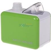 瑞士风 AIR-O-SWISS  Travel Star便携之星加湿器AOS U7146 绿色