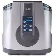 亚都 YZ-DS252C 净化型加湿器 双泉映月 4.4L双水箱 静音