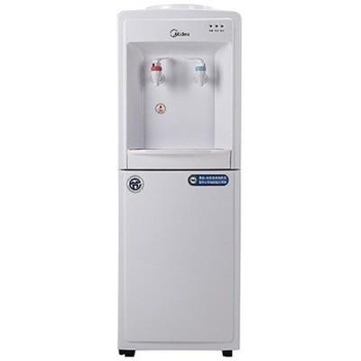 美的 MYD718S-X 电子制冷饮水机产品图片1