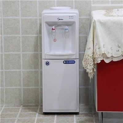 美的 MYD718S-X 电子制冷饮水机产品图片2