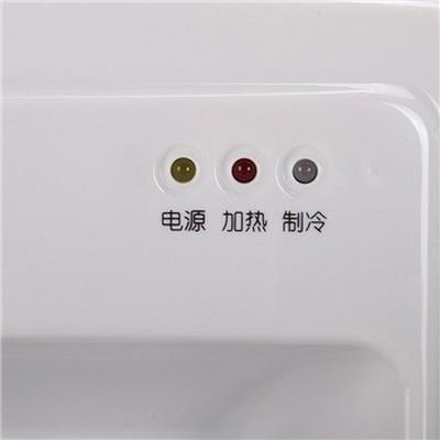 美的 MYD718S-X 电子制冷饮水机产品图片5