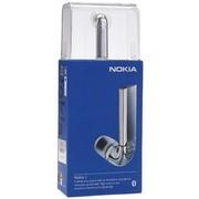 诺基亚 BH-806 蓝牙耳机 银色