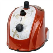 贝尔莱德 GS25-BJ/HD  五档蒸汽调节  蒸汽挂烫机(中国橙)