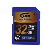 十铨 SDHC卡 Class10(32GB)