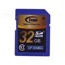 十铨 SDHC卡 Class10(32GB)产品图片主图