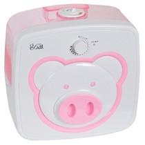 哥尔 GO-2032 卡通猪头型超静音 空气加湿器产品图片主图