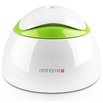 北欧欧慕 NJS601 USB迷你水养机 白色绿盖产品图片主图