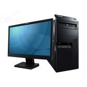 ThinkCentre M8400t(i7 3770/4GB/1TB)