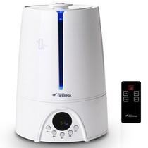德尔玛 DEM-F880 高端 超静音 4.5L大容量 家用 氧吧净化型 加湿器产品图片主图