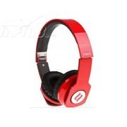 图美 ZORO 有线动圈头戴耳机 红色