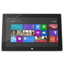 微软 Surface RT 10.6英寸平板电脑(NVIDIA Tegra3/2G/32G/1366×768/Windows RT/黑色)产品图片主图
