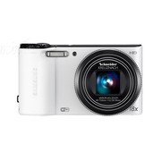 三星 WB150F 数码相机 白色(1420万像素 3英寸液晶屏 18倍光学变焦 24mm广角)