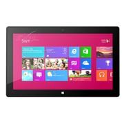 微软 Surface RT+黑色触控式键盘保护套 10.6英寸平板电脑(64G/Wifi版/黑色)
